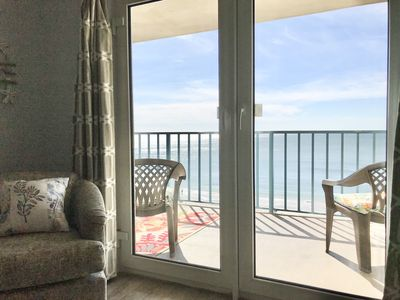 Photo for Beautiful Condo! Newly Renovated! | Awesome View | Ask about our FREE FUN!