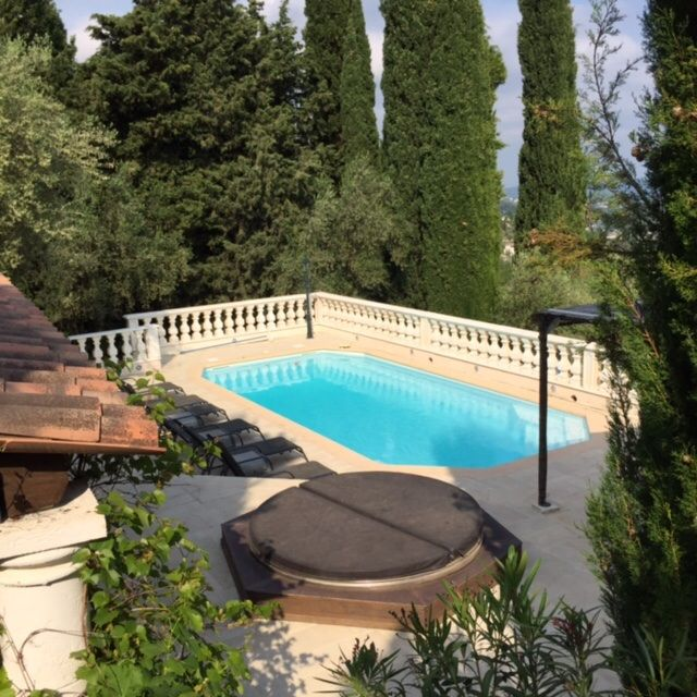 Comfortable Detached Villa With Pool Outdoor Kitchen Bar Lots Of Privacy