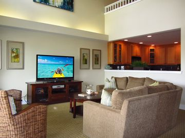 Spacious 5 Bedroom Luxury Condo in Poipu with AC
