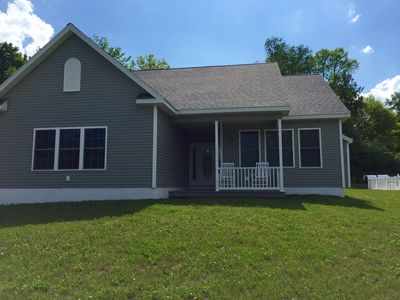 Photo for New Construction Lake View Cottage!