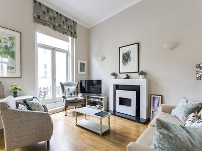 Photo for Dawson Place - luxury 2 bedrooms serviced apartment - Travel Keys