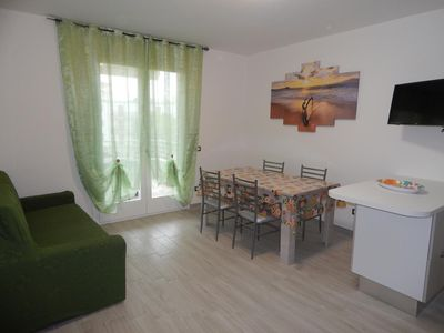 Photo for Holiday apartment Alghero for 2 - 4 persons with 1 bedroom - Holiday apartment