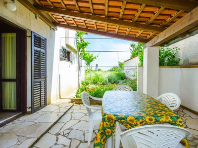 Photo for 2BR Apartment Vacation Rental in Banjole (Pula)