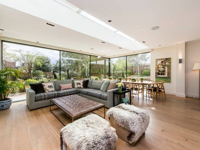 Photo for Stunning, Elegant 5 Bed House by Wandsworth Common