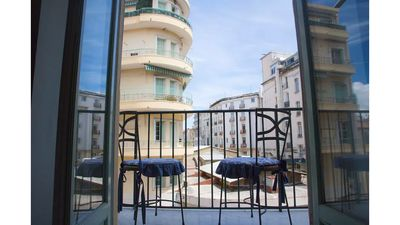 Photo for 2 Room Apartment - 50m Beach / Rue Paradis