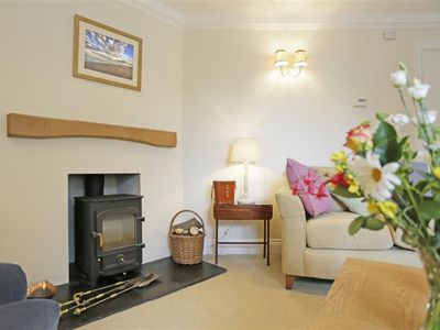 Photo for Mayflower Cottage - Three Bedroom House, Sleeps 5