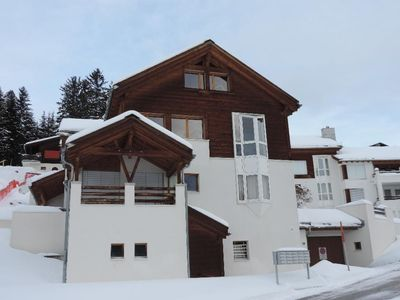 Photo for 2BR Apartment Vacation Rental in Valbella