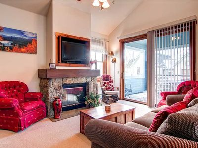 Photo for Mountain Views, In Town, Close to Hiking & Biking Trails