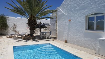 Photo for House / Villa - DJERBA - GHIZEN