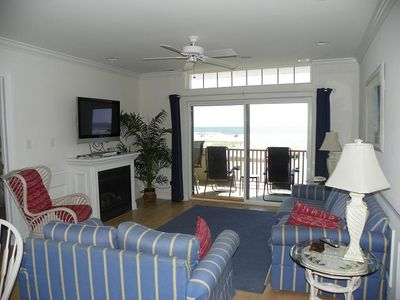 Photo for 4BR Condo Vacation Rental in North Wildwood, New Jersey