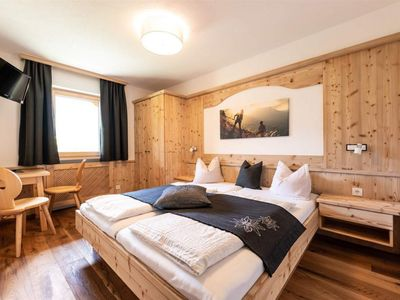 Photo for Double Room for Single Use - Pension Bauernhof Paulingerhof