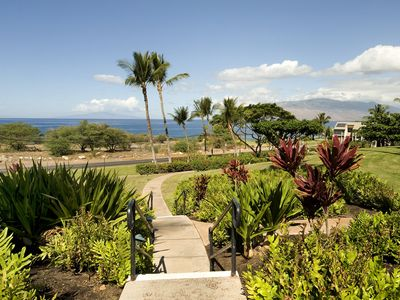 Photo for Great Sale Prices! Maui Kamaole 2BD Condo on Border of Wailea