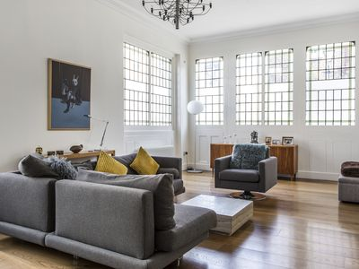 Photo for Great Percy Street III by onefinestay