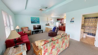 Photo for Cozy small home centrally located -- Shore Is Nice