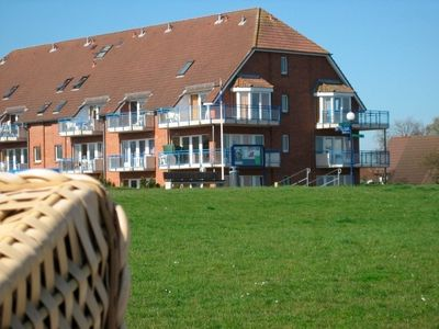 Photo for Apartment / app. for 2 guests with 52m² in Schönberger Strand (80127)
