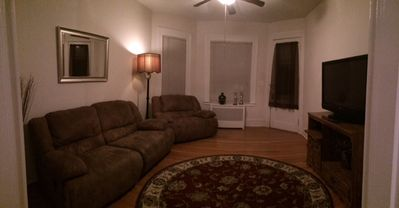 Photo for Super Bowl Rental Beautiful Apartment Just Minutes Away From Everything!