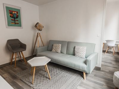 Photo for HostnFly apartments - Beautiful apartment near the canal saint Martin