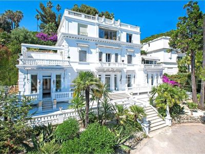 Photo for WHITE HOUSE CANNES - Luxury Villa Rental
