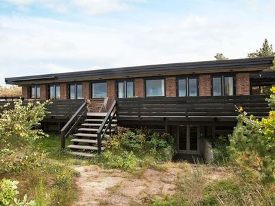 Photo for Vacation home Udsholt Strand in Græsted - 8 persons, 3 bedrooms