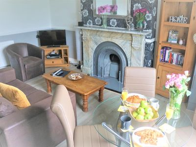 Photo for Stunning One Bed Family Apartment on First Floor