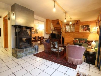Photo for Chalet Vallouise-La Casse, 4 bedrooms, 8 persons