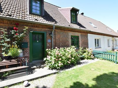 Photo for Spacious Holiday Home in Landstorf Zierow with beach nearby