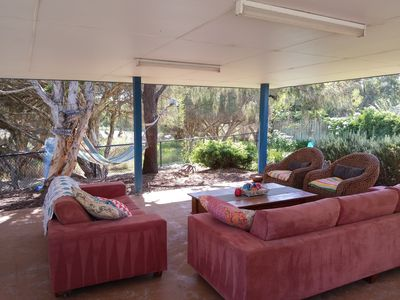 Photo for Dunsborough Beach Bush lake Views-free wifi/pets ok!