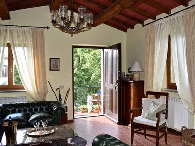 """Photo for HOUSE WITH A VIEW -VAL D'ORCIA HOLIDAY HOME """"New Announcement"""""""