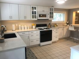 Photo for 2BR Cottage Vacation Rental in Harrison, Michigan