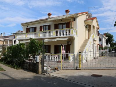 Photo for Holiday apartment with air conditioning and only 220 meters from the beach