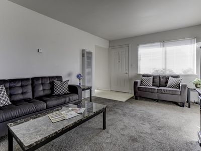 Photo for Cozy 2Br/1Ba Near SJSU and Airport