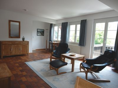 Photo for Apartment / app. for 6 guests with 75m² in Prerow (47220)