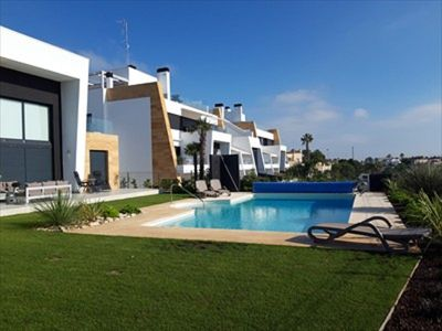 Photo for Luxury villa with 5 bedrooms and pool