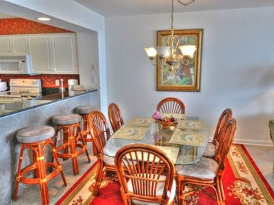Photo for Expect a certain wow-factor when you enter this  beautifully decorated condo.