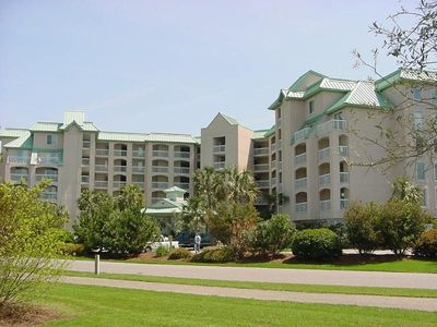 Photo for Relaxing Ocean Front Condo with Amazing Atlantic Views, Warwick 401