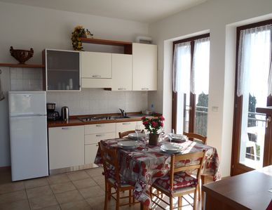 Photo for Casa Stefano n. 3  - spectacular lake view - parking - WIFI free