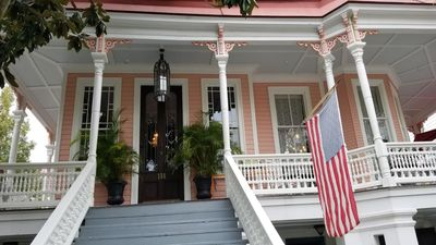 Photo for Beautiful Location and Wonderful Times in Historic Downtown Charleston