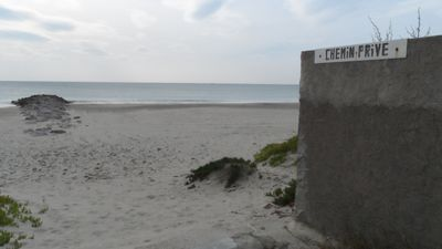 Photo for FRONTIGNAN - Single-storey house of 85 m2 - DIRECT ACCESS BEACH - Internet access