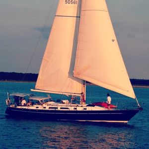 Photo for Exceptional Sail/Stay on a 52' Sailing Yacht in Sag Harbor