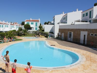 Photo for 2BR House Vacation Rental in Alvor