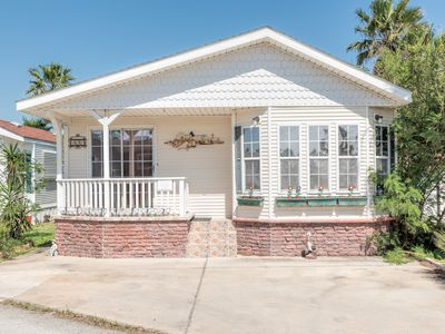 Photo for 2BR House Vacation Rental in Port Isabel, Texas
