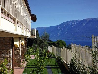 Photo for Residence I Limoni del Rustichel, Toscolano Maderno  in Westlicher Gardasee - 3 persons, 1 bedroom