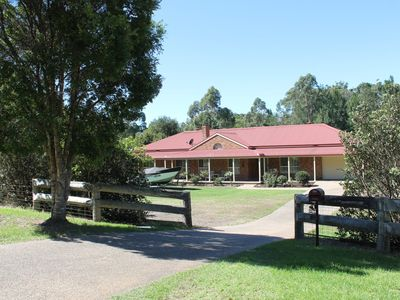 Photo for RIVER LINK AT MOSSY POINT