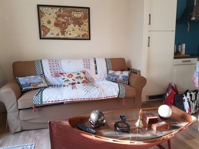 Photo for Rental house Valras plage