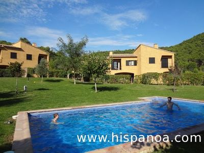 Photo for House in Llafranch on the Costa Brava in Catalonia nearest beach