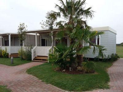 Photo for Holiday House - 6 people, 35m² living space, 3 bedroom, Internet/WIFI, Internet access