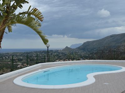 Photo for Villa with private pool Ramal