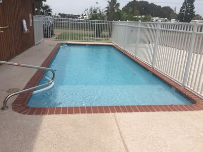 Photo for Private  POOL / Hot Tub - - Sleeps 8