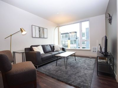 Photo for 2BR Pike&Pine Capital Hill Corporate Housing 8 IF