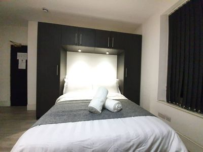 Photo for The Onyx-Sheffield Centre-Free Parking (Sleeps 4)